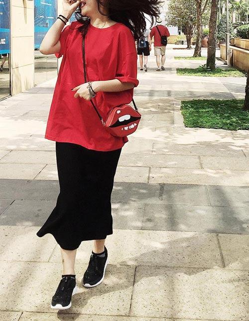 Thêm một chiếc túi Hàn Quốc khiến tín đồ mê mệt