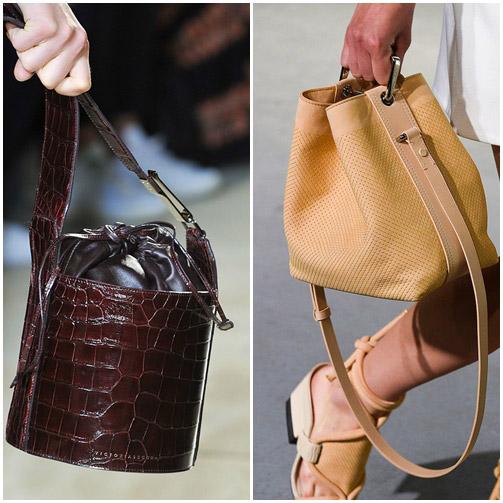 6 mốt túi xách khiến mọi quý cô phải liếc nhìn năm 2015