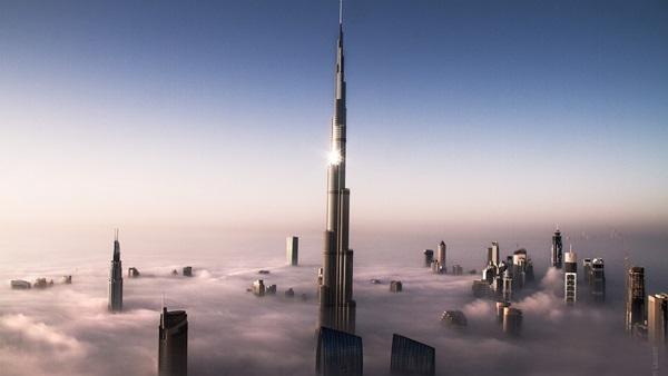 Điều gì tạo nên sự xa xỉ ở Dubai