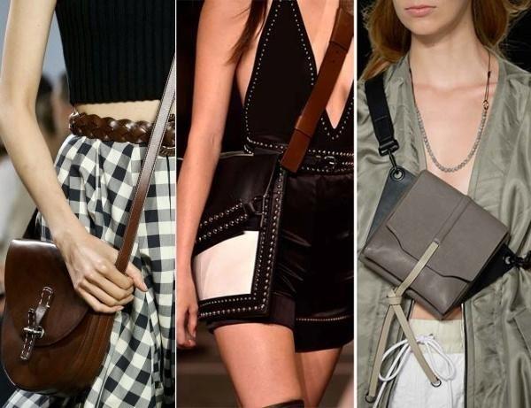 Bảy xu hướng túi xách Xuân Hè 2015 khiến phái đẹp khó cưỡng