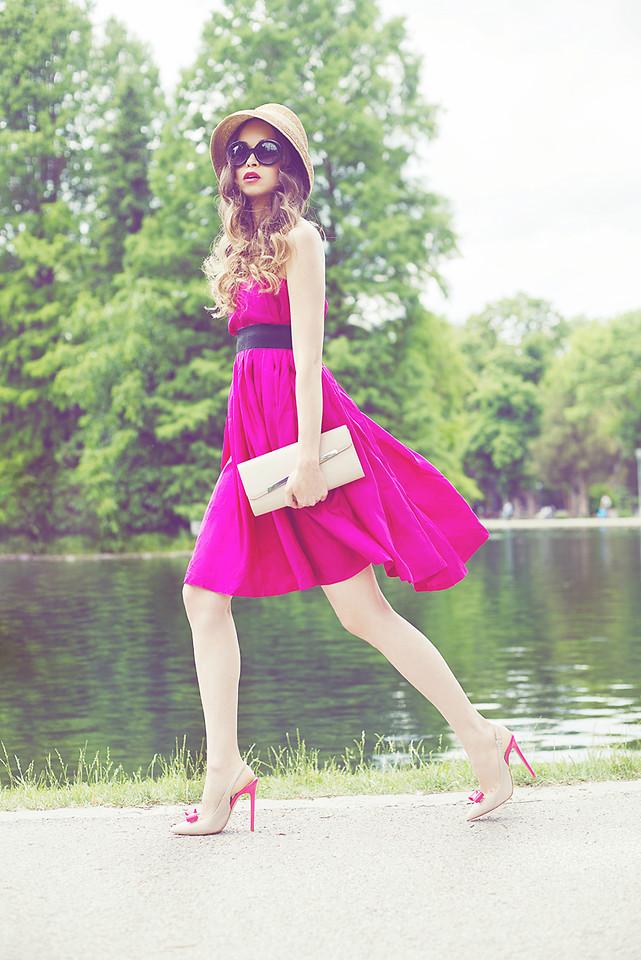 4 kiểu giày cao gót làm nên phong cách sành điệu cho phái đẹp