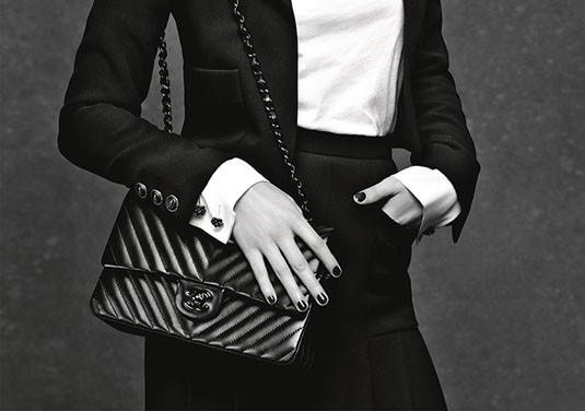 Túi Chanel chuẩn bị tăng giá tại châu Âu, giảm giá tại châu Á