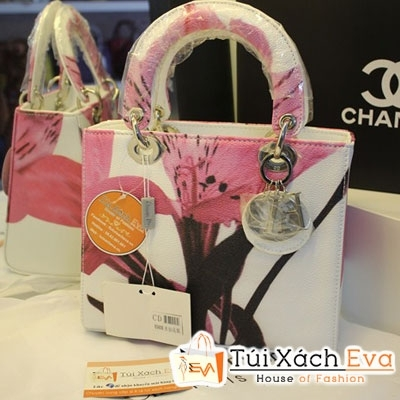 Túi Xách Dior Lady Super Hoa Đẹp