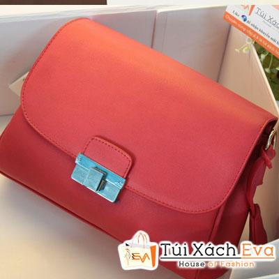 Túi Xách Diorling F1 Màu Đỏ Đẹp