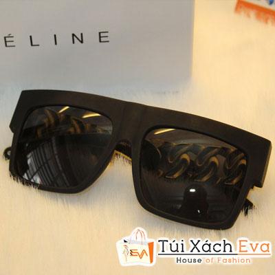 Mắt Kính Celine Super Gọng Vàng Đẹp