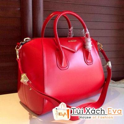 Túi Xách Givenchy Super Màu Đỏ Đẹp