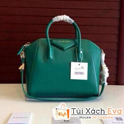 Túi Xách Givenchy Super Màu Xanh Lá Cây Đẹp