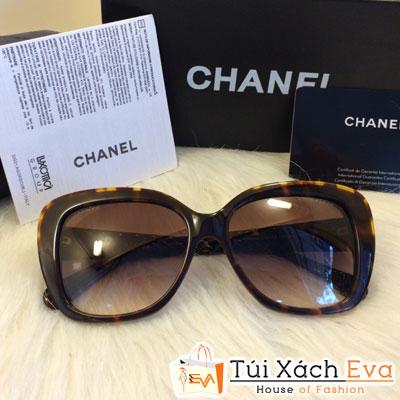 Mắt Kính Hàng Hiệu Chanel Cổ Điển Đẹp