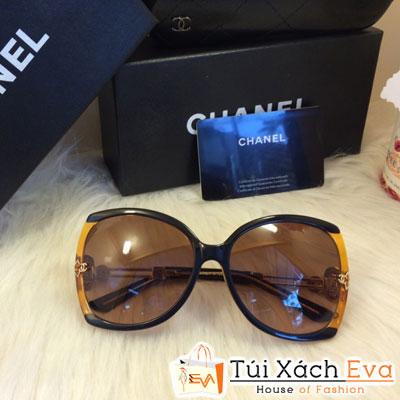 Mắt Kính Hàng Hiệu Chanel Hoa Tigôn Đẹp