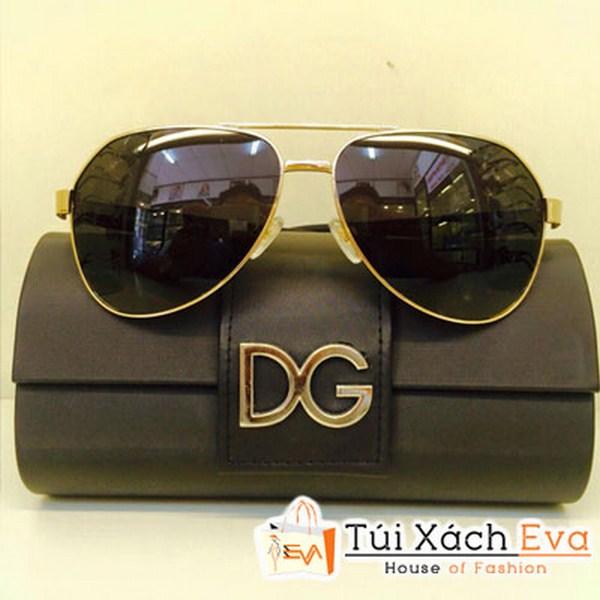 Mắt Kính D&G Gọng  Vàng