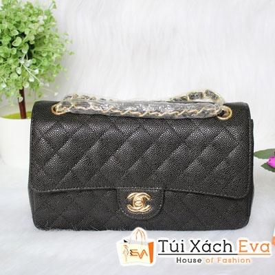 Túi Xách Chanel Classic Super Nữ Mới Màu Đen Đẹp