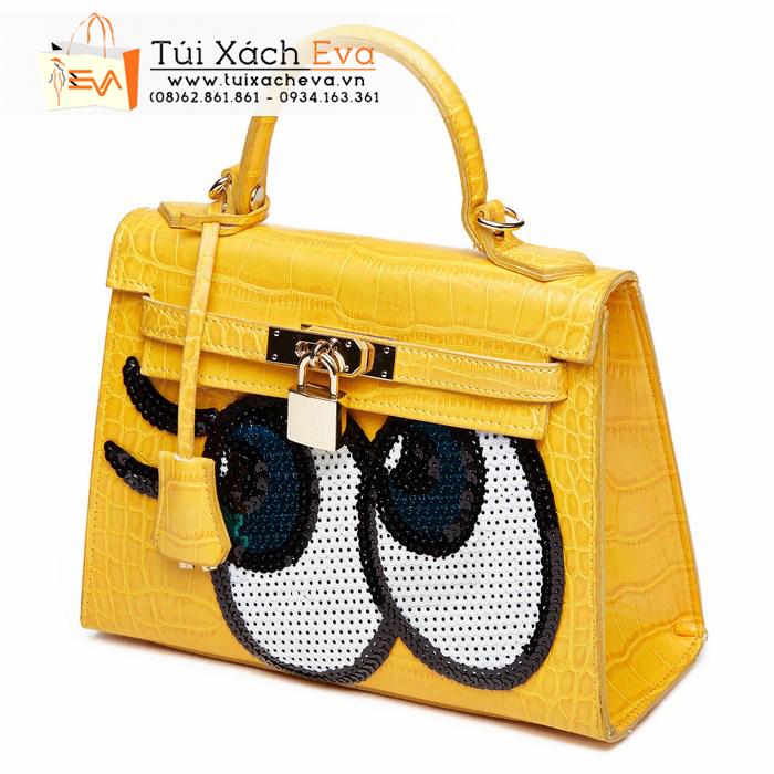Túi xách Shy Girl F1 Màu Vàng Đẹp