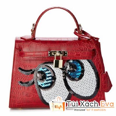 Túi xách Shy Girl F1 Màu Đỏ Đẹp