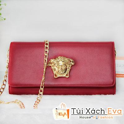 Cluth Gianni Versace Super Màu Đỏ Đẹp
