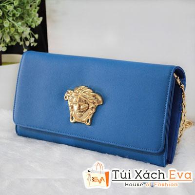 Cluth Gianni Versace Super Màu Xanh Cobalt Đẹp