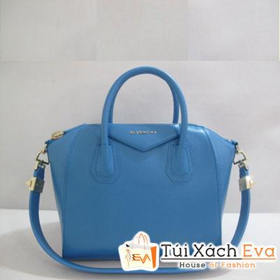 Túi Xách Givenchy Super Màu Xanh Biển Đẹp