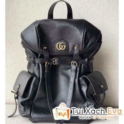 Balo Gucci-Dapper Dan Backpack Siêu Cấp  Màu Đen 536413