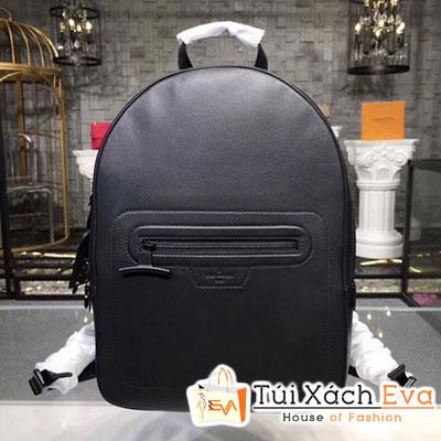 Balo Lv Backpack Pm Siêu Cấp Màu Đen M52170