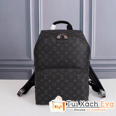 Balo Lv Discovery Backpack Pm Siêu Cấp Ô Đen M43186
