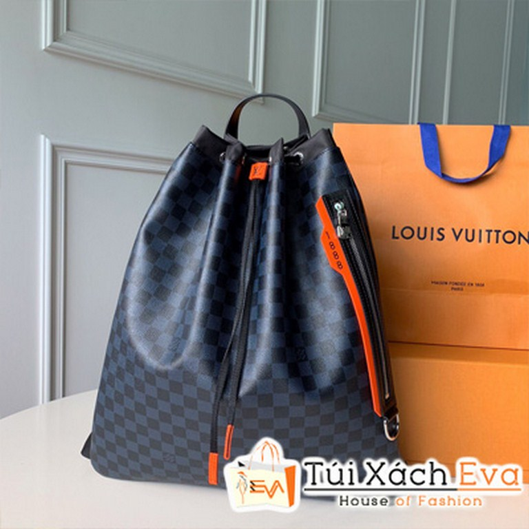 Balo Lv Drowstring Backpack N40170