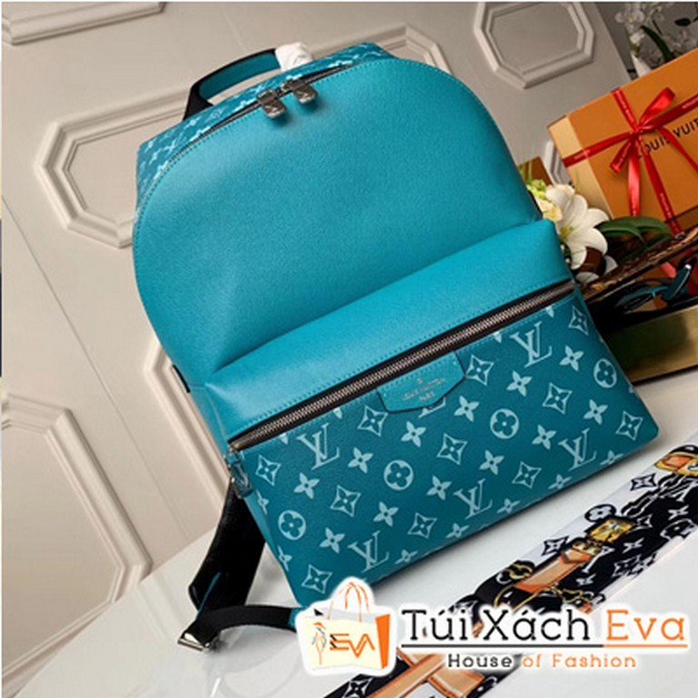 Balo Lv Discovery Backpack Pm  Màu Xanh