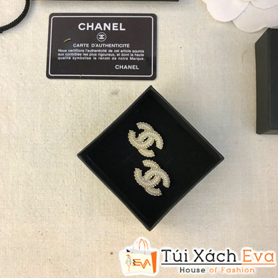 Bông Tai Chanel Super