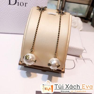 Bông Tai Dior Super Dài