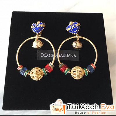 Bông Tai Dolce&Gabbana Super