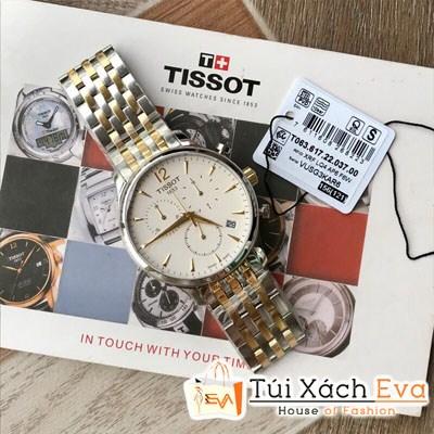 Đồng Hồ Tissot T063 Junya Siêu Cấp