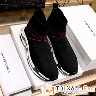 Giày Balenciaga  Super Màu Đen