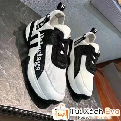 Giày Bata Belnciags Màu Trắng