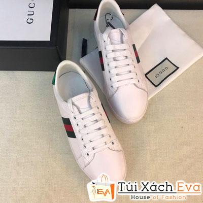 Giày Bata Gucci Super Nữ