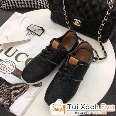 Giày Bata UGG Super Màu Đen
