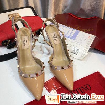 Giày Cao Gót Valentino Siêu Cấp