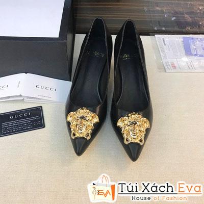 Giày Cao Gót Versace Super