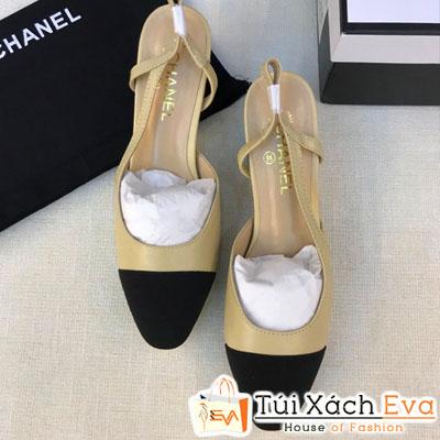 Giày Chanel Super