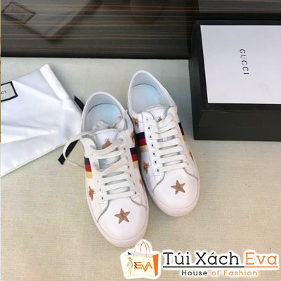 Giày Gucci Super