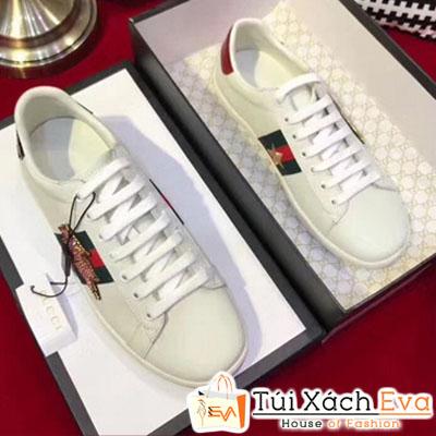 Giày Gucci Super Thiêu Sấm Sét