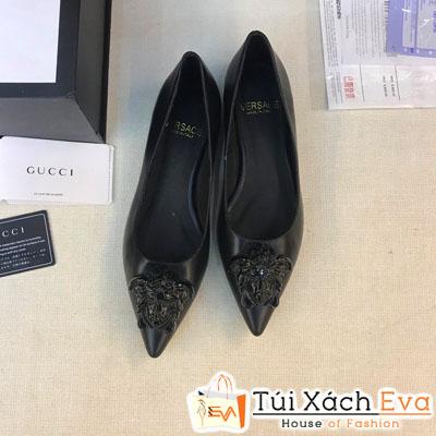 Giày  Versace Super