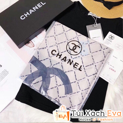 Khăn Chanel Super Ô
