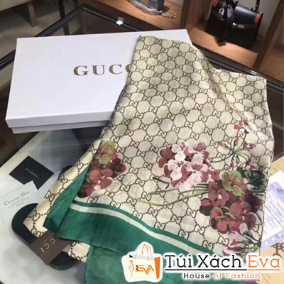 Khăn Gucci Super