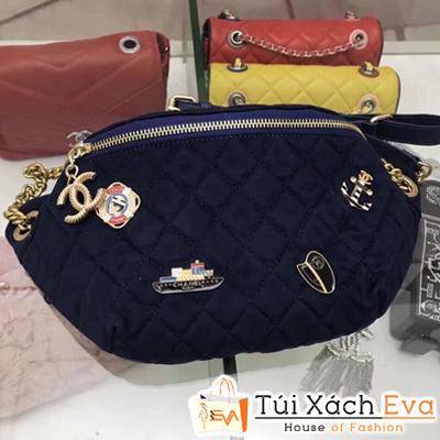 Túi Chanel Bao Tử Super