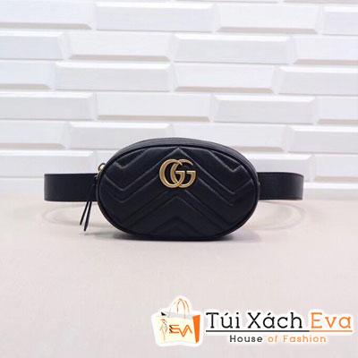 Túi Gucci Marmont Siêu Cấp Đeo Bụng
