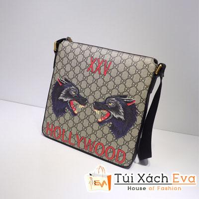 Túi Gucci Messenger T.Gg Hollywood Wolf  Siêu Cấp 473886