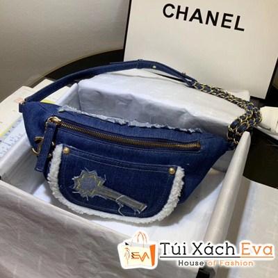Túi Xách Chanel Bao Tử  Siêu Cấp