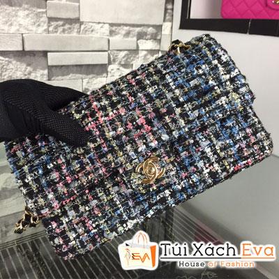 Túi Xách Chanel Classic Handbag Siêu Cấp