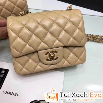 Túi Xách Chanel Classic Siêu Cấp