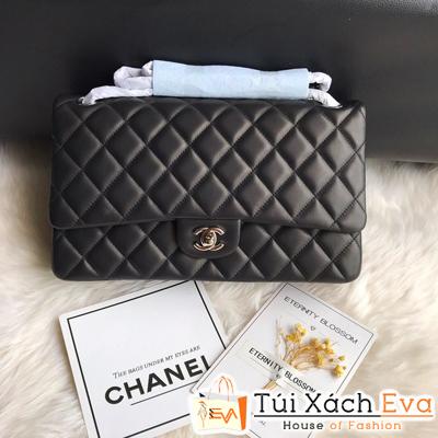 Túi Xách Chanel Classic Siêu Cấp Size 28 cm