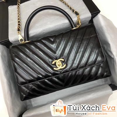 Túi Xách Chanel Coco Siêu Cấp Vân V