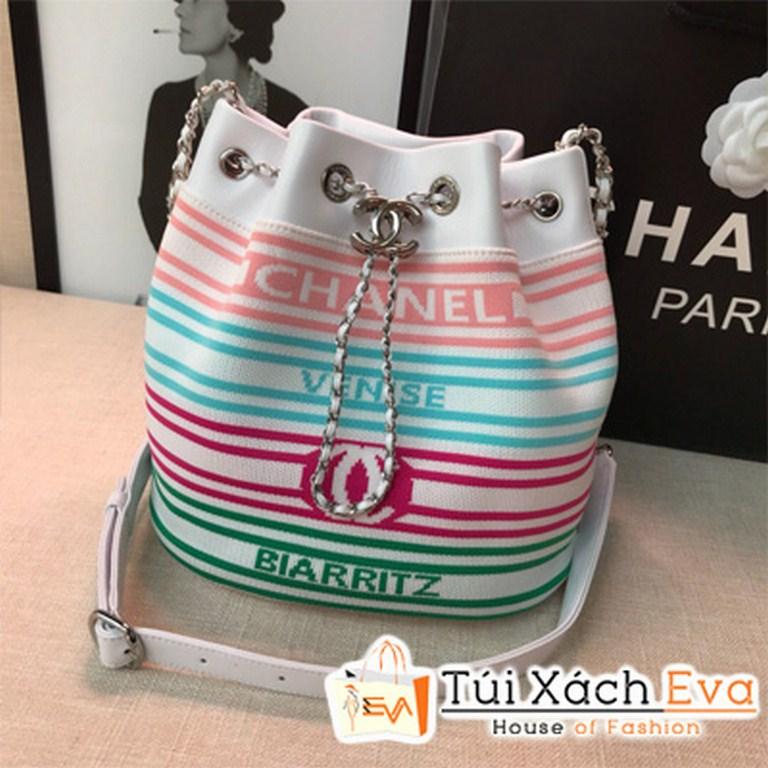 Túi Xách Chanel Drawstring Bag Siêu Cấp N0882